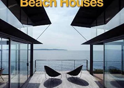 Crafti_21st Century Architecture_Beach Houses_Book