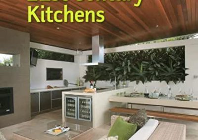 Crafti_21st Century Kitchens_Book