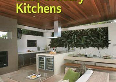 Crafti_21st Century Kitchens_Book