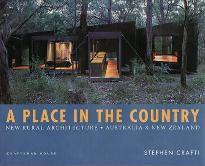 Crafti_A Place in the Country_Book