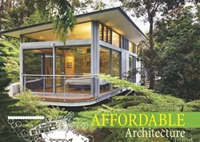 Crafti_Affordable Architecture_Book