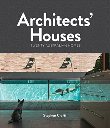 Crafti_Architects' Houses_Book
