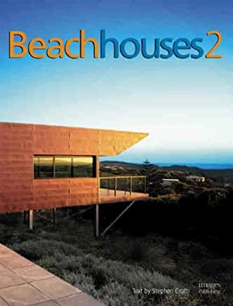 Crafti_Beach Houses 2_Book