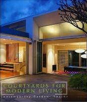 Crafti_Courtyards for Modern Living_Book