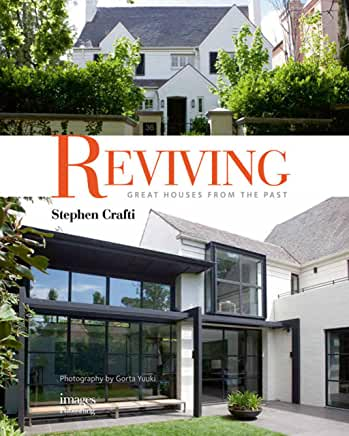 Crafti_Reviving_Great Houses from the Past_Book