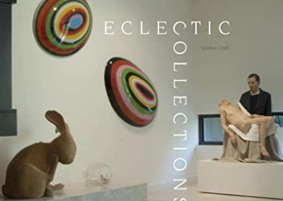 Crafti_Eclectic Collections_Book