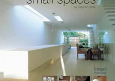 Crafti_Making the Most of Small Spaces_Book
