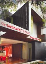 Crafti_The Ultimate Urban Makeover_Book